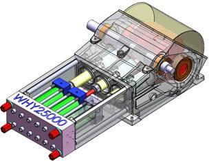 why -25000 -高压泵